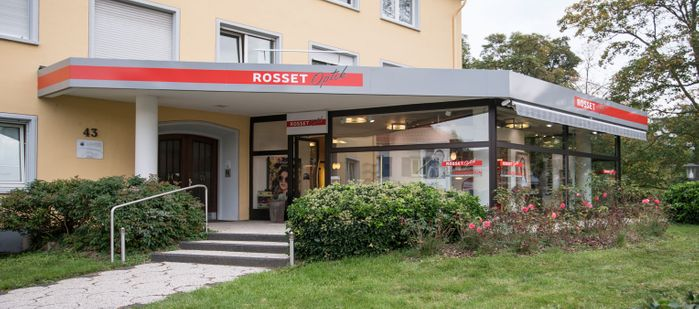 Optik Rosset - Filiale Bad Krozingen